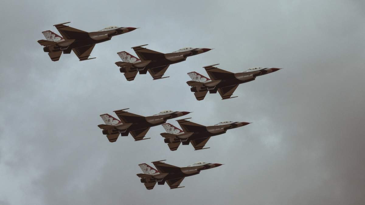 Конфлікт Ізраїлю та ХАМАС – перша війна з використанням ШІ