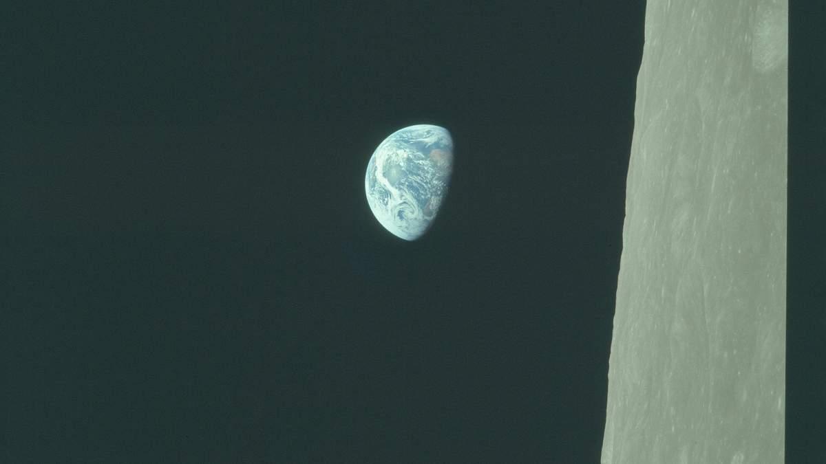 Цікаві факти про Місяць: факти про Місяць