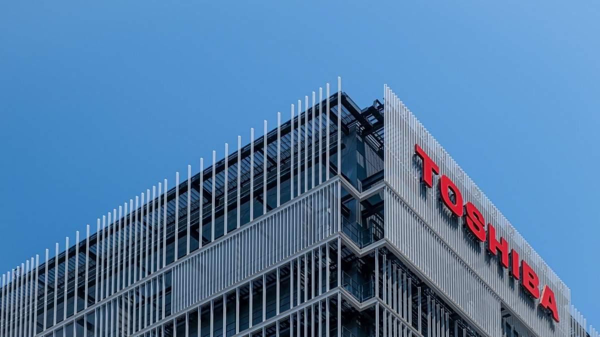 Toshiba передала квантові дані на 600 кілометрів