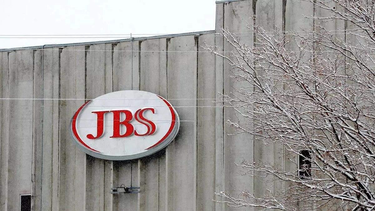 JBS виплатила хакерам 11 мільйонів доларів