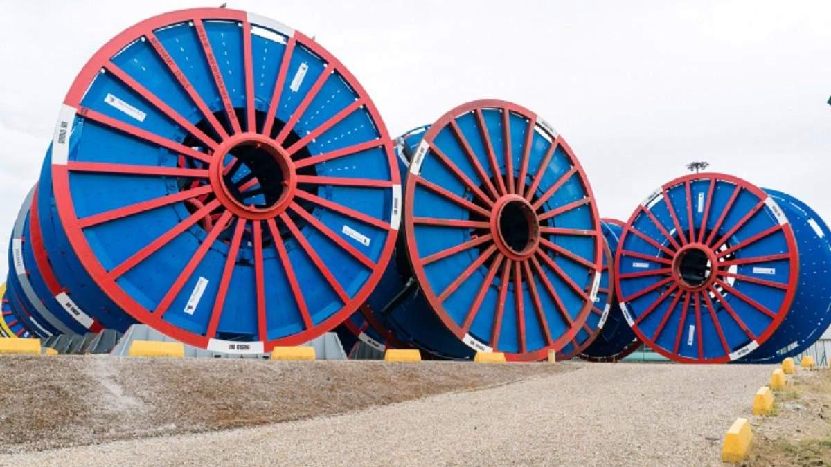 Google соединит Северную и Южную Америку уникальным подводным интернет-кабелем Firmina