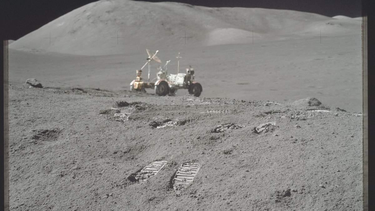 Луна сегодня: как бороться с опасностями на Луне