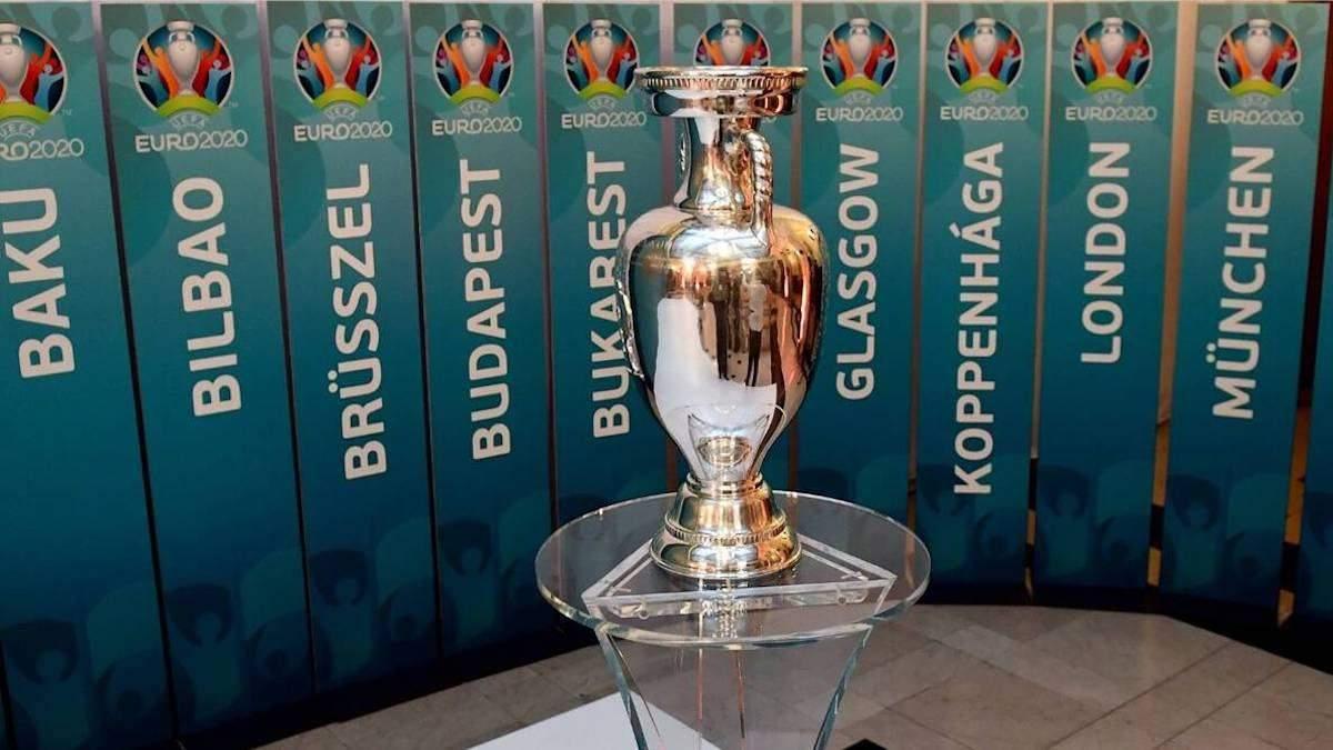 Google привітав світ із початком футбольного свята – Євро-2020