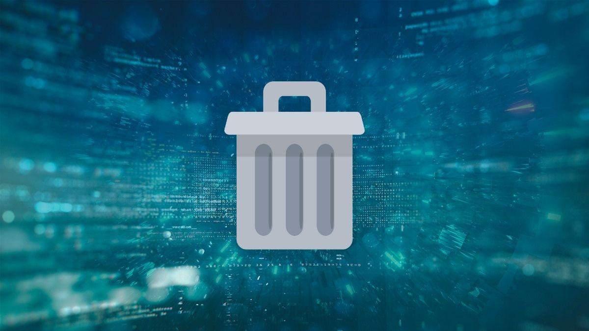 """Як відновити видалені файли на Android: нова функція """"Файлів"""""""