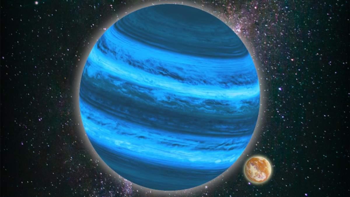 Инопланетная жизнь: может ли существовать жизнь без Солнца