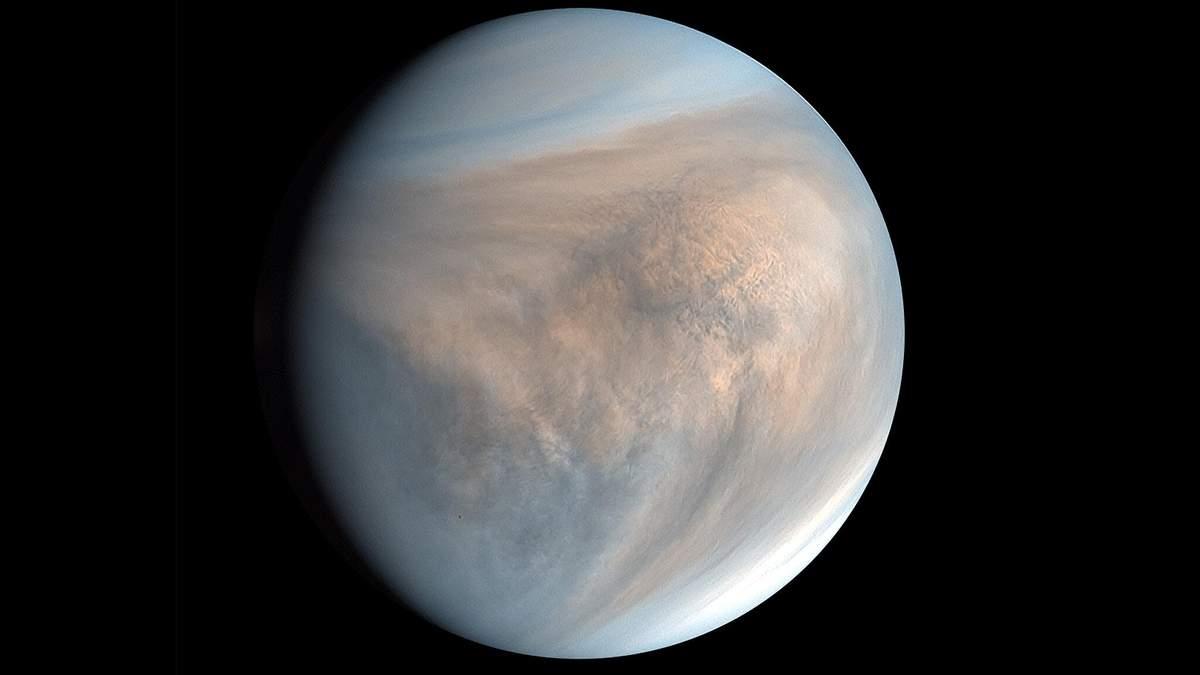 Цікаві факти про Венеру - особливості планети