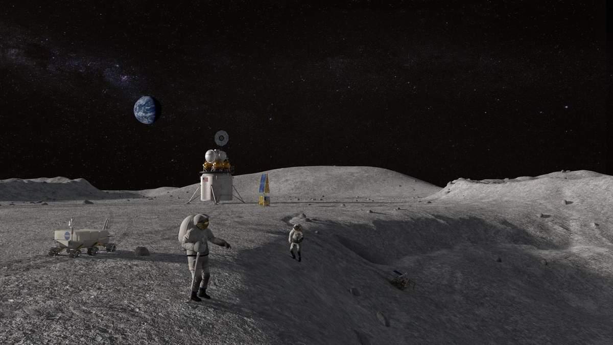 Конкурс від NASA: оберіть ім'я місячному манекену