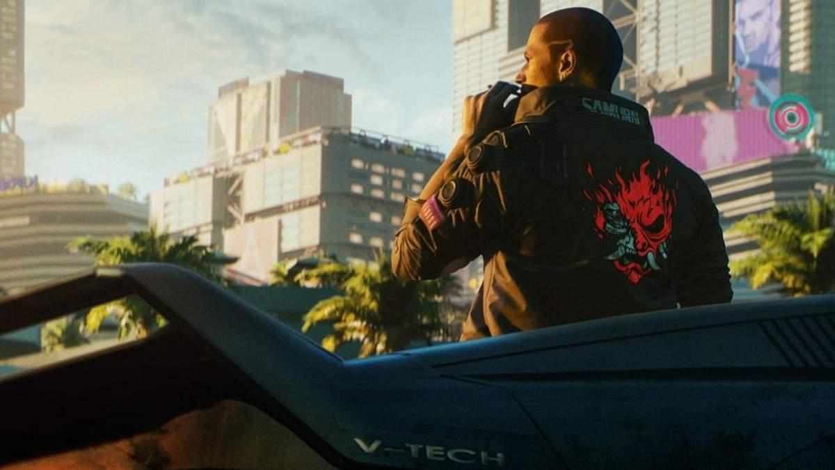 Когда Cyberpunk 2077 вернется в PlayStation Store