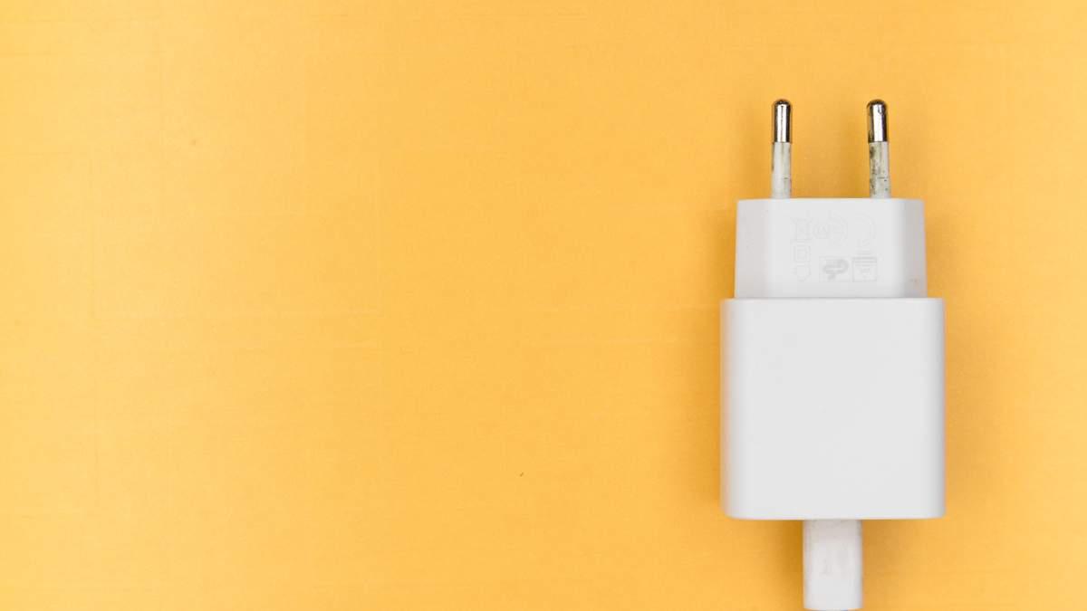 Производители смартфонов создадут единый стандарт быстрой зарядки
