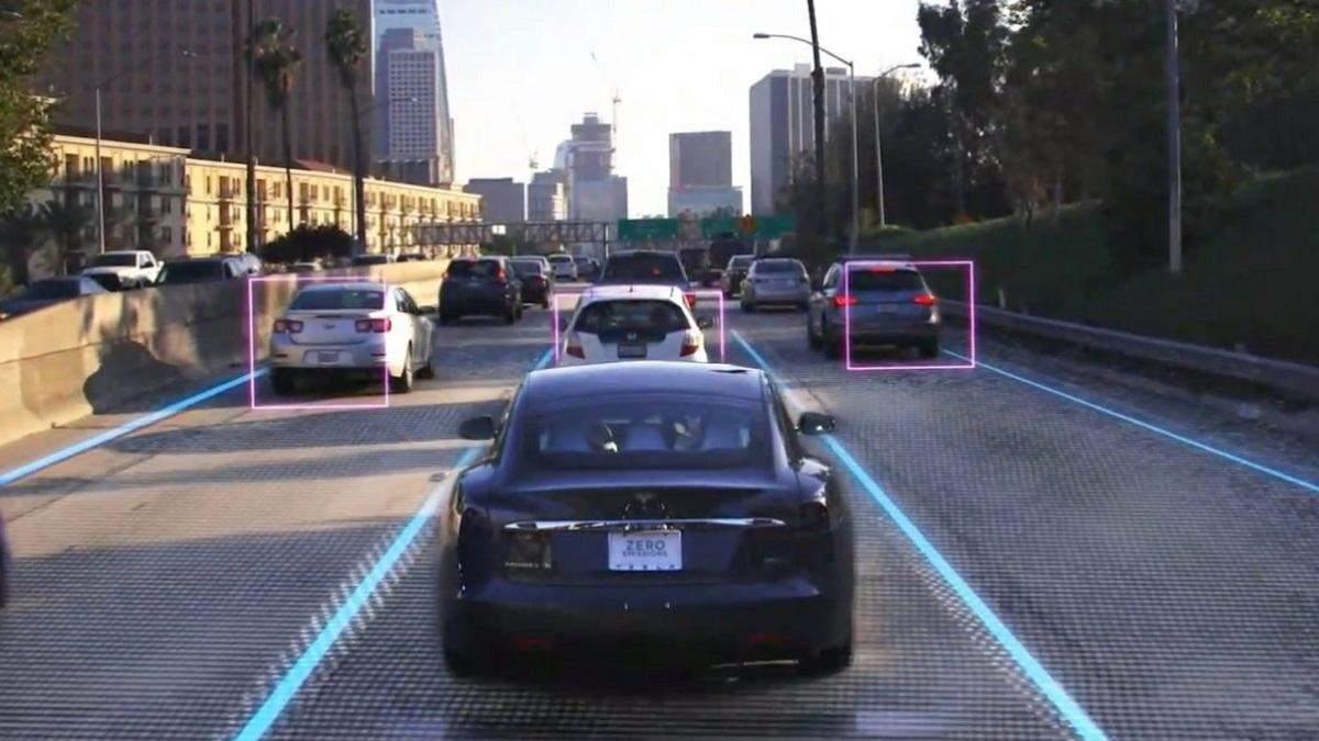 Tesla проведет День искусственного интеллекта: известно месяц