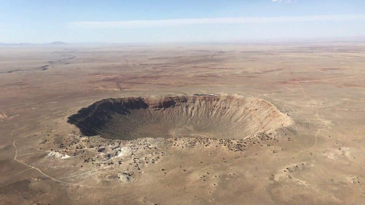 Удар комети: що утворило сучасну цивілізацію