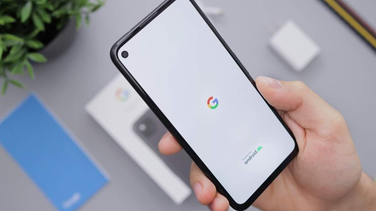 Google змінить формат Android-додатків у серпні цього року