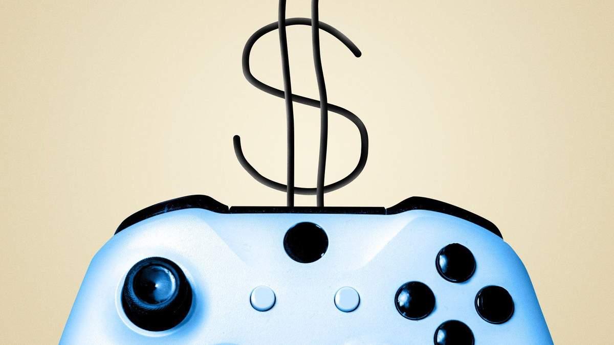 В играх на ПК и консолях появится внутриигровая реклама