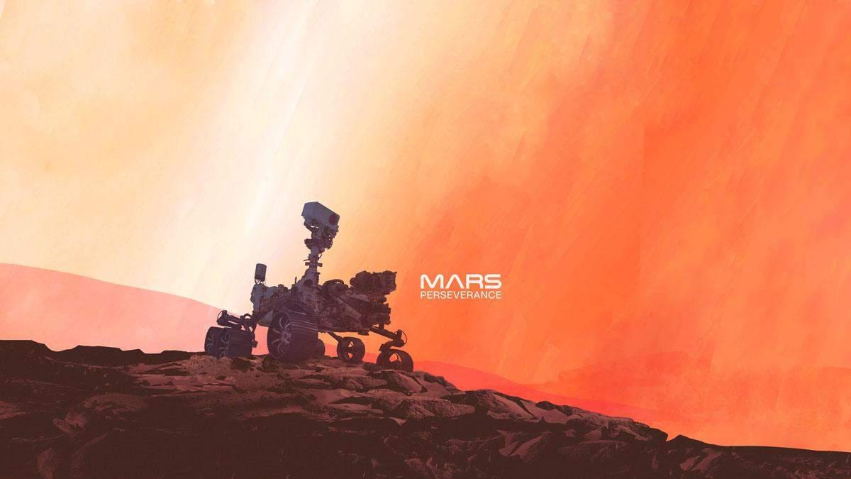 Марсоход Perseverance: как марсоход 2021 преодолевает преграды