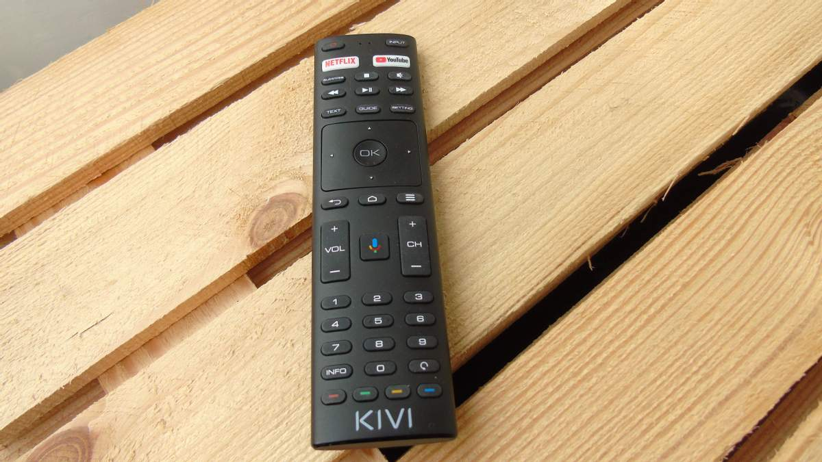 О телевизоры KIVI и новые сервисы: интервью с вице-президентом