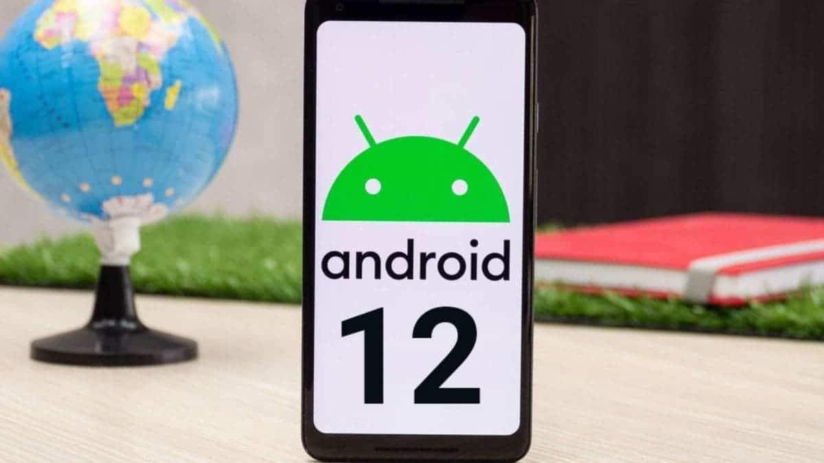 Список смартфонов Xiaomi, которые получат Android 12