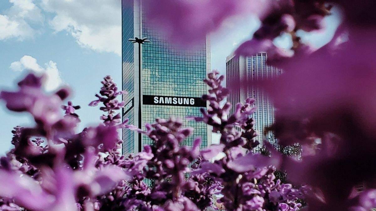 Samsung  почала жорстку боротьбу проти витоків інформації