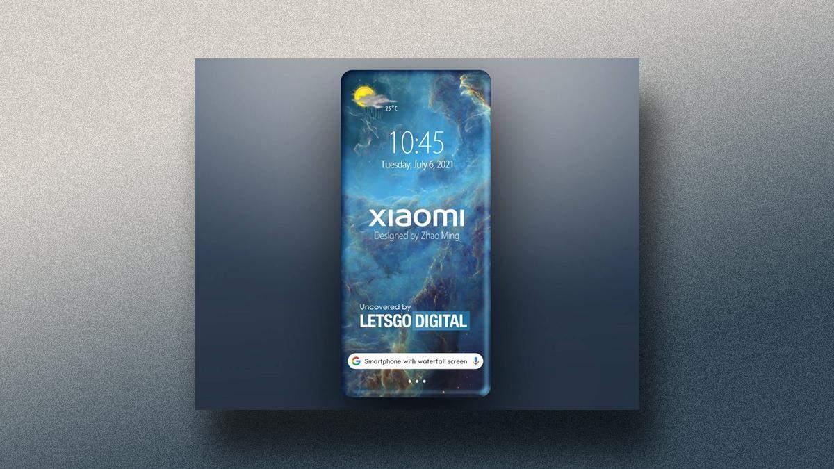 Патент показує, як може виглядати один з наступних смартфонів Xiaomi