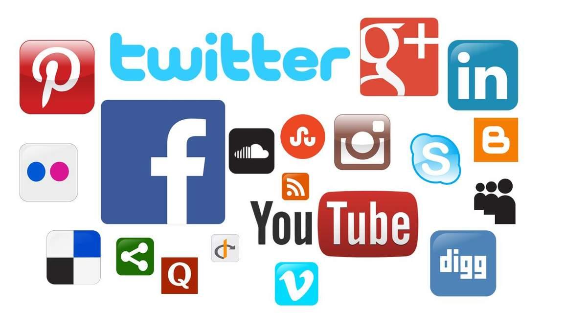 Соціальні мережі: дизайн соціальних мереж впливає на коментарі