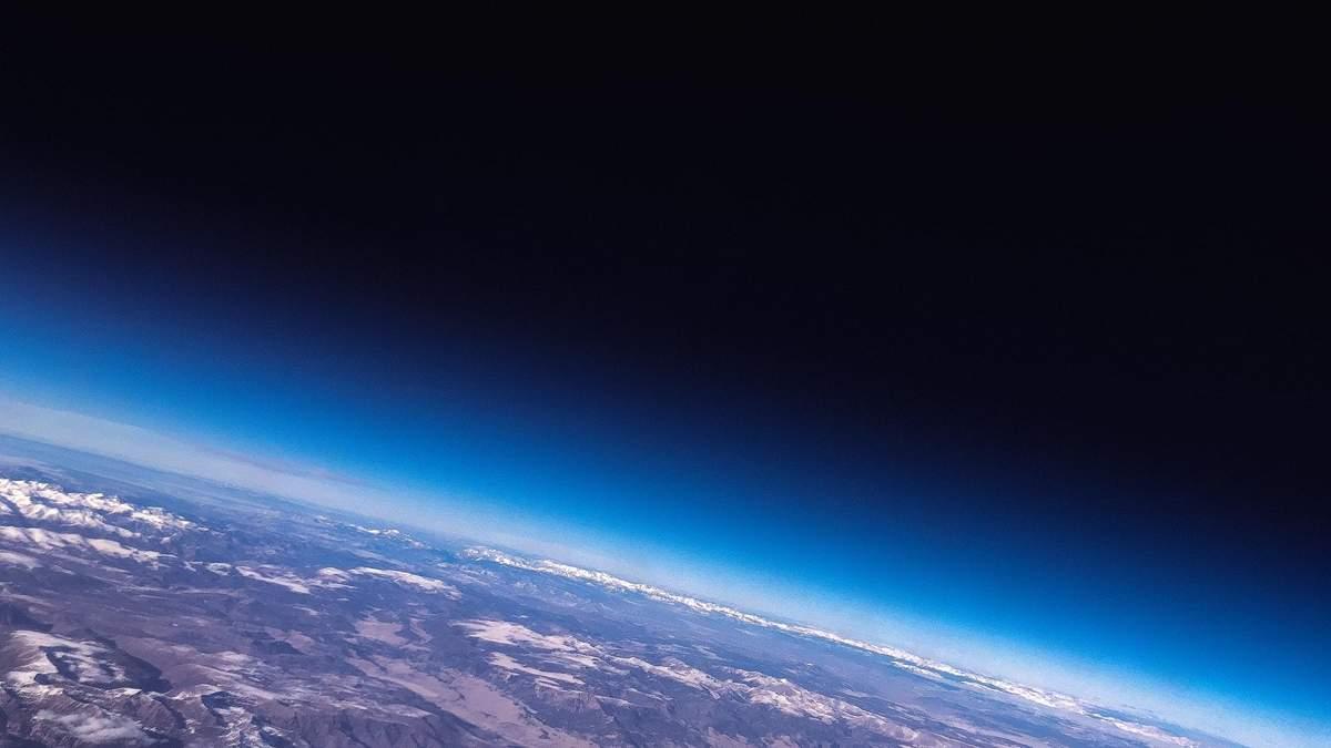 Молоду Землю бомбардували астероїди розміром з місто