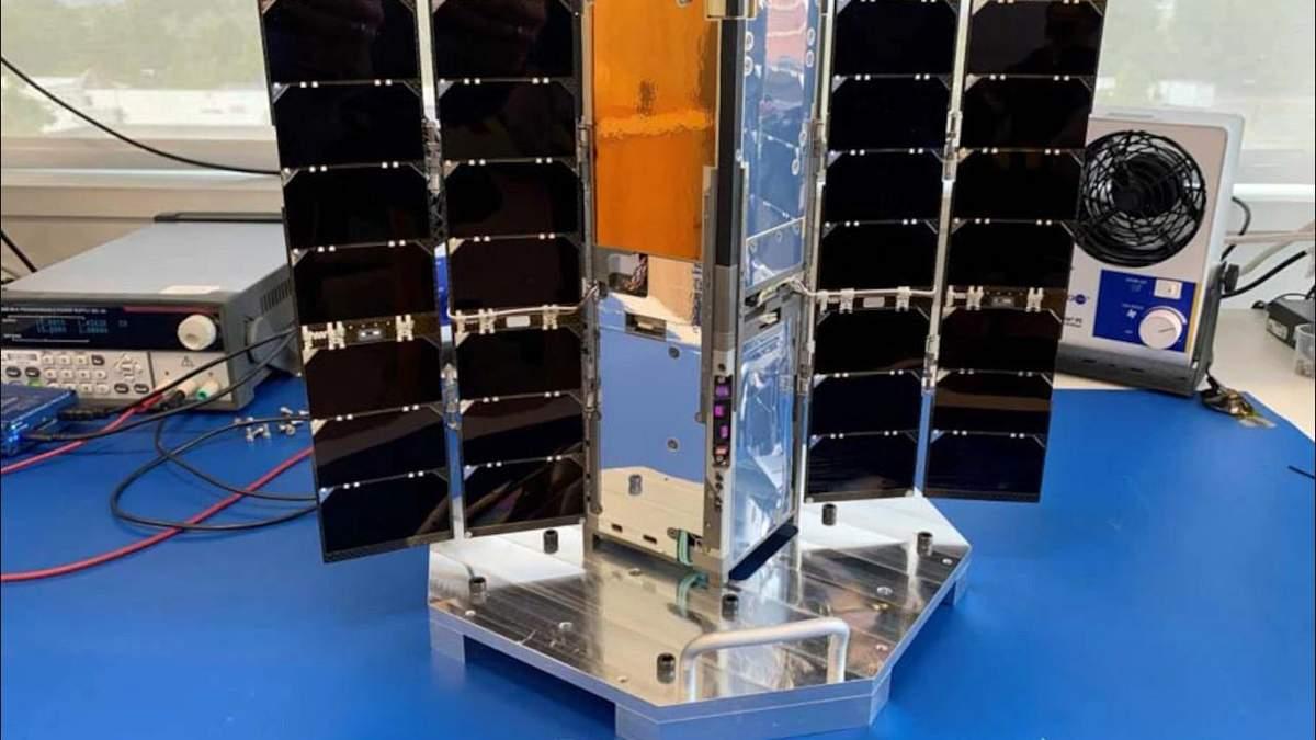 Кубсат: в США тестируют кубсаты для слежения за ракетами