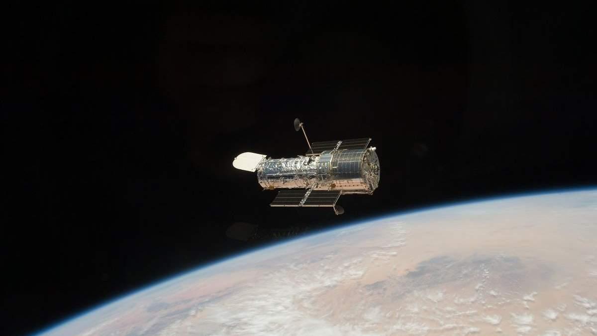 Hubble в шаге от смерти: NASA использует последний шанс для ремонта