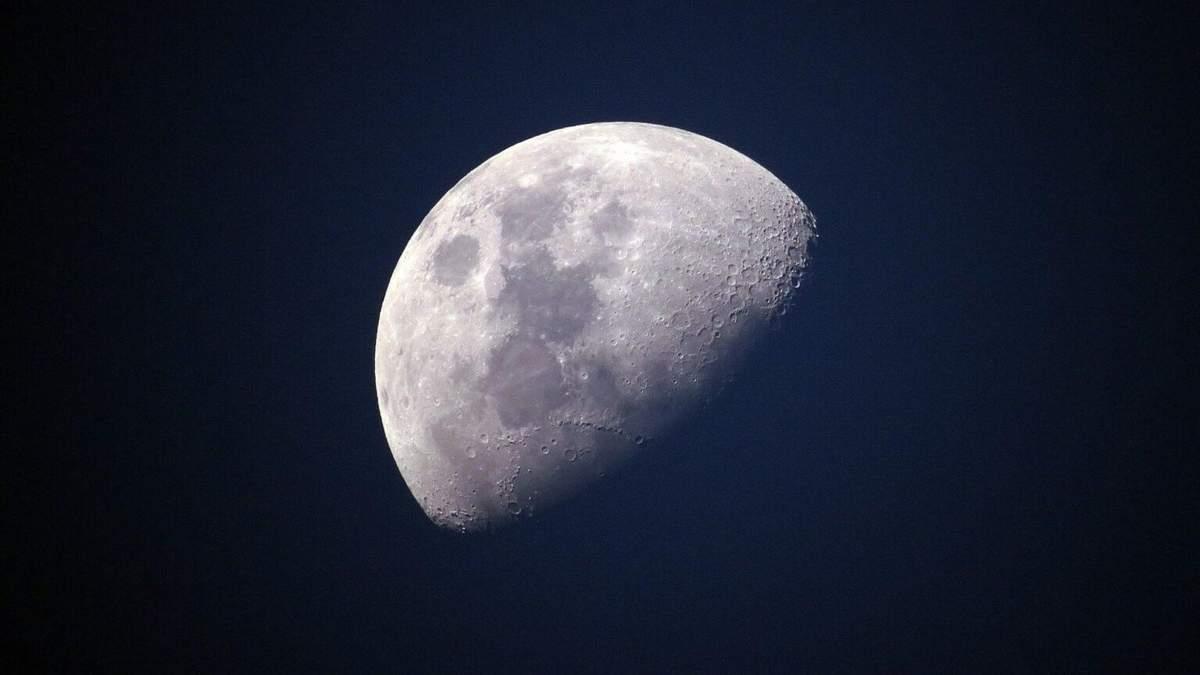 Зони для створення колоній на Місяці шукатиме штучний інтелект