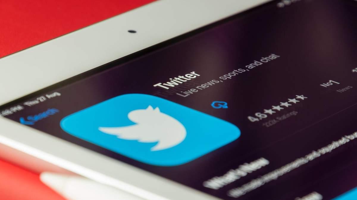 Топ-менеджер Twitter знову підняв питання редагування публікацій