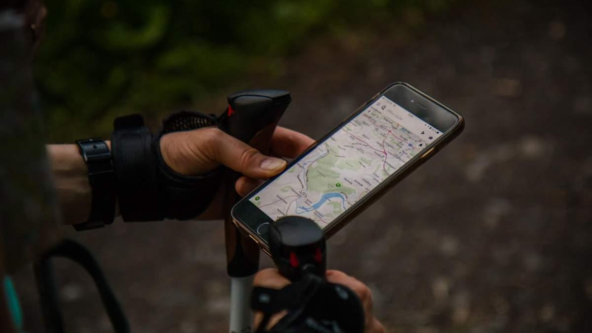 Карти Google видають потенційно смертельні маршрути