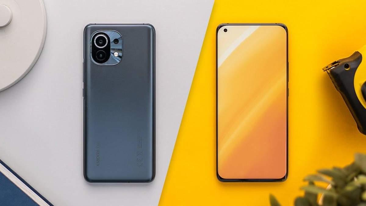 DxOMark визнала смартфон Xiaomi найгіршим в одній з категорій