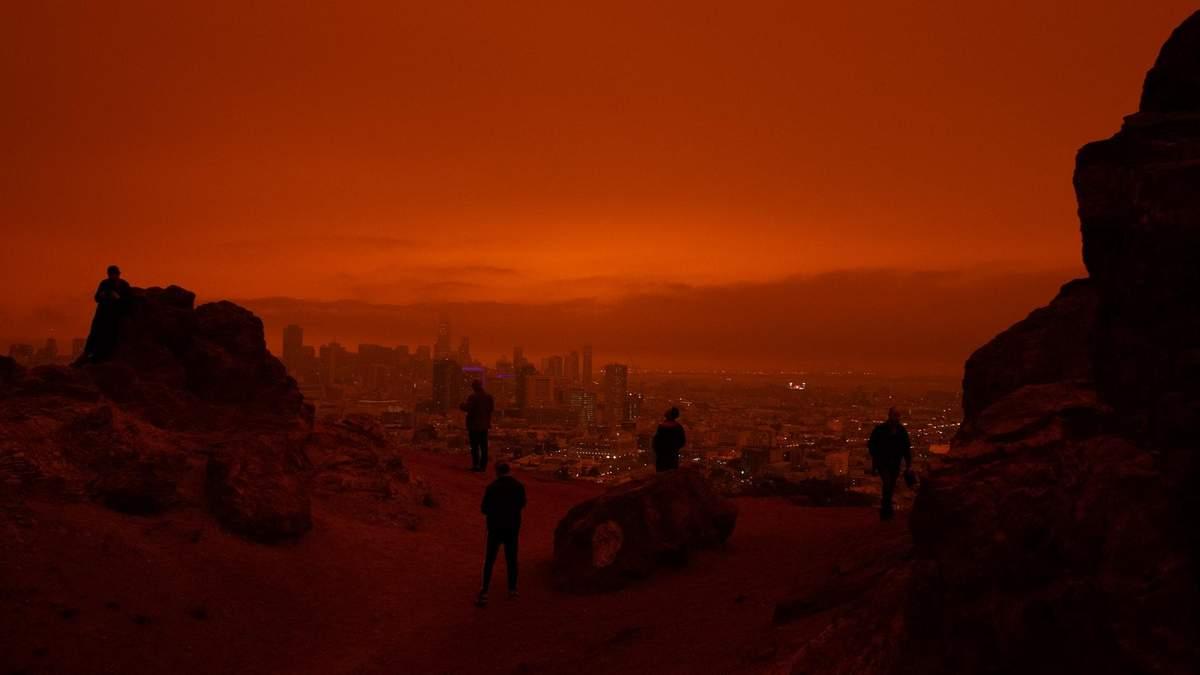 Прогноз 1972 року про світовий колапс у 2040-х почав збуватись