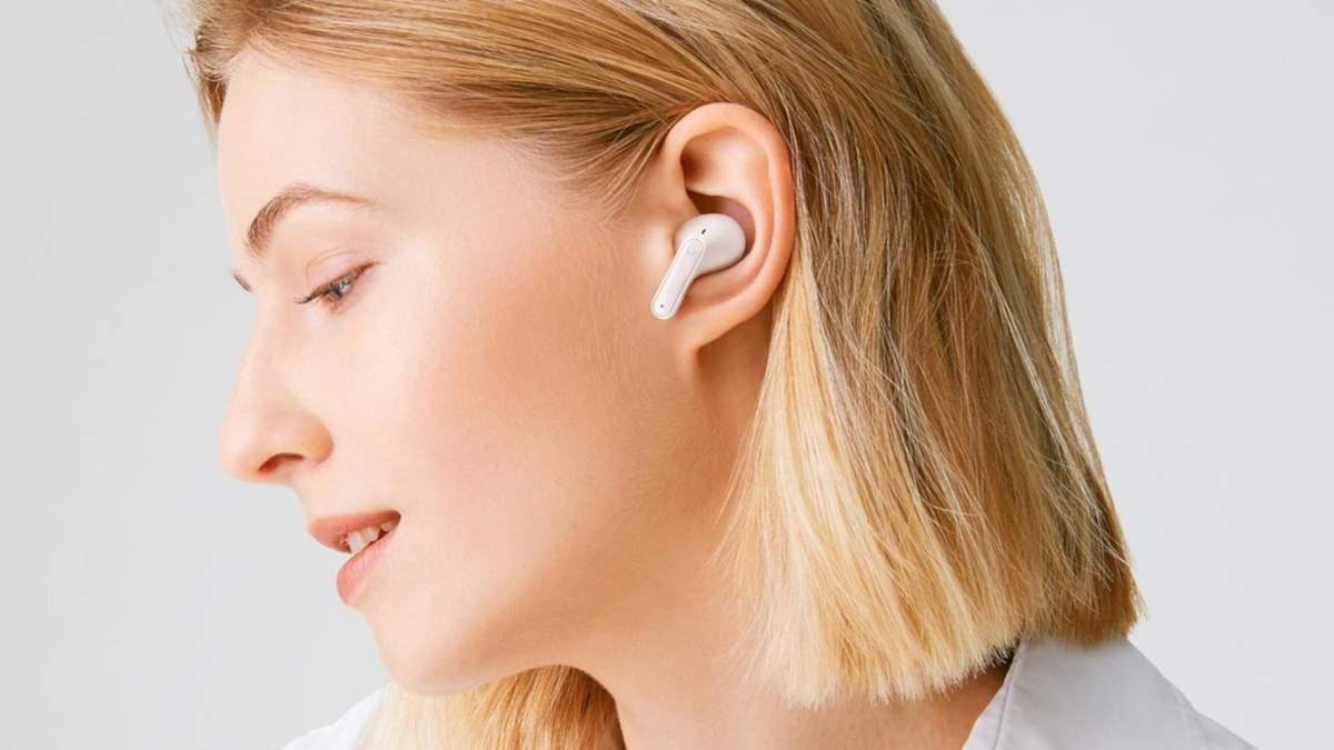 LG представила бездротові навушники з режимом Шептання