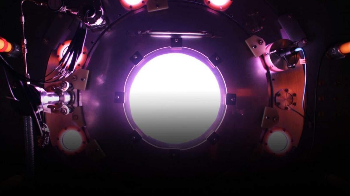 Термоядерный завод: строится завод ядерного синтеза
