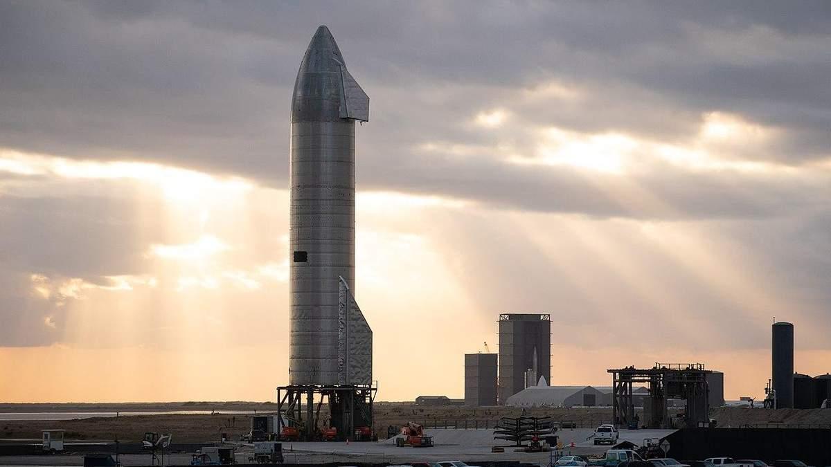 Сотні співробітників SpaceX терміново мобілізовані в Starbase
