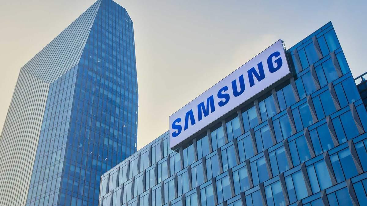 Samsung робить ставку на гнучкі смартфони – вони стануть доступнішими