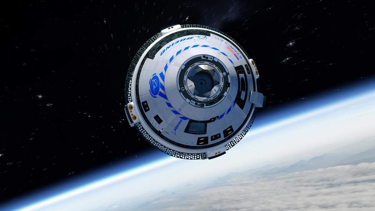Корабль Boeing Starliner отправили на обследование – запуск отложили