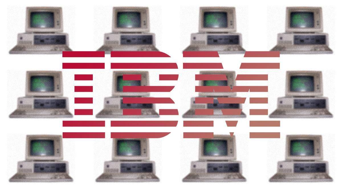 Первому массовому компьютеру IBM 5150 исполнилось 40 лет
