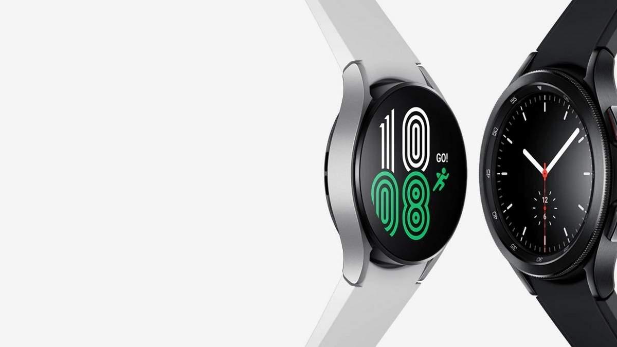 Galaxy Watch 4 больше не поддерживают соединение со смартфонами на iOS