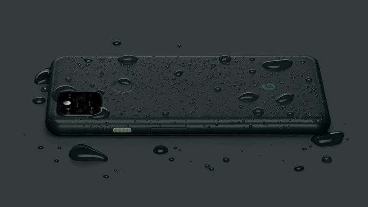 Google представила относительно бюджетный Pixel 5A 5G перед выходом нового флагмана