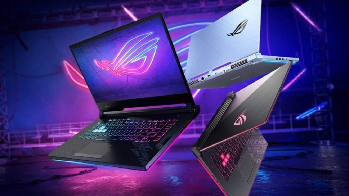 Выбираем игровой ноутбук: важные советы геймерам, которые ценят портативность - Новости технологий - Техно