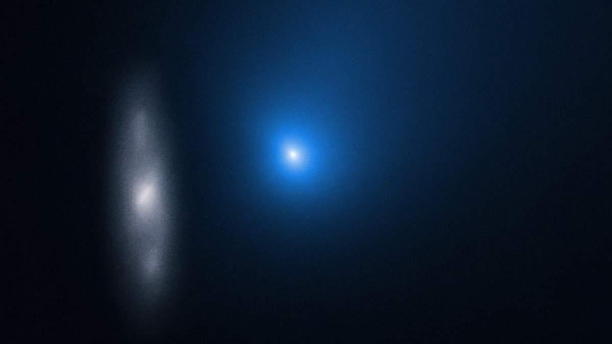 Вчені оцінили кількість міжзоряних об'єктів у Сонячній системі: дослідження - Новини технологій - Техно
