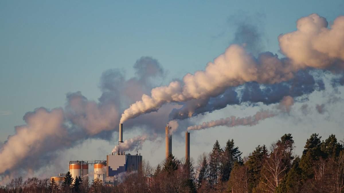 COVID-19 не допоміг екології: рівень шкідливих викидів сьогодні більший, ніж до пандемії - Новини технологій - Техно