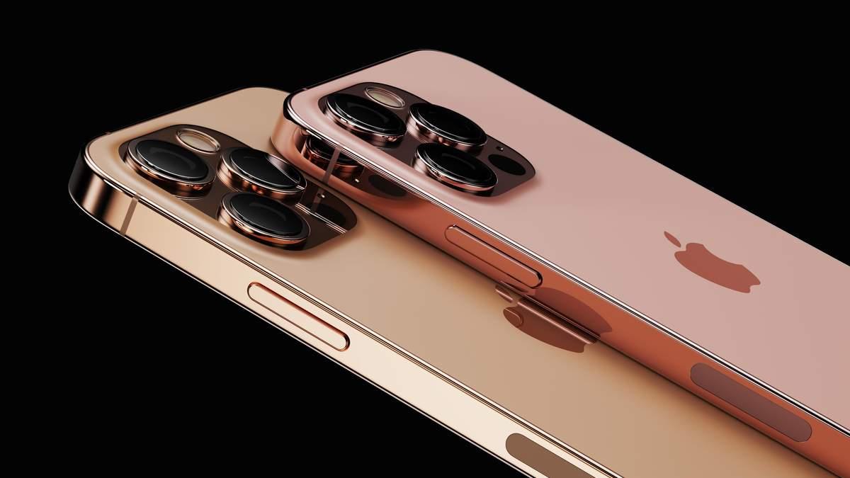 Когда выйдет iPhone 13: дата презентации и производства новинки