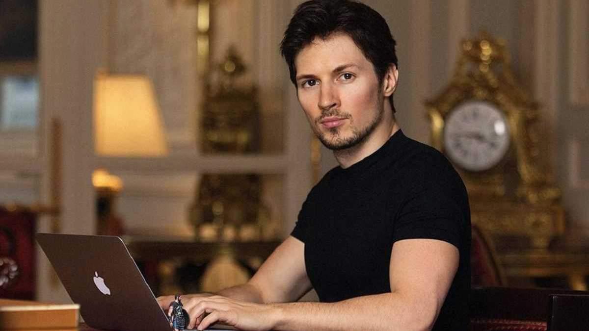 Павло Дуров розкритикував Netflix та TikTok – що відомо