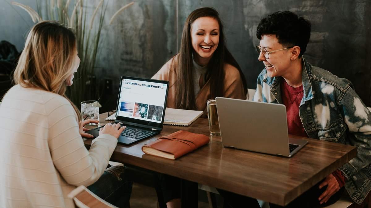 Як обрати найкращий ноутбук для навчання - Новини технологій - Техно