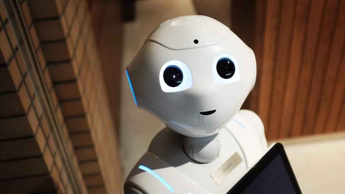 Погляд робота впливає на людський мозок: несподіване дослідження - Новини технологій - Техно