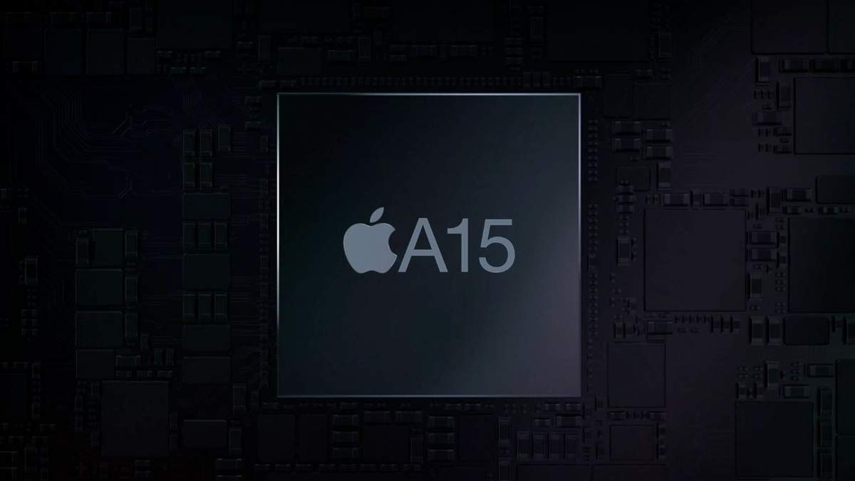 Новый процессор Apple А15 засветился в тестах GFXBench: известна его производительность
