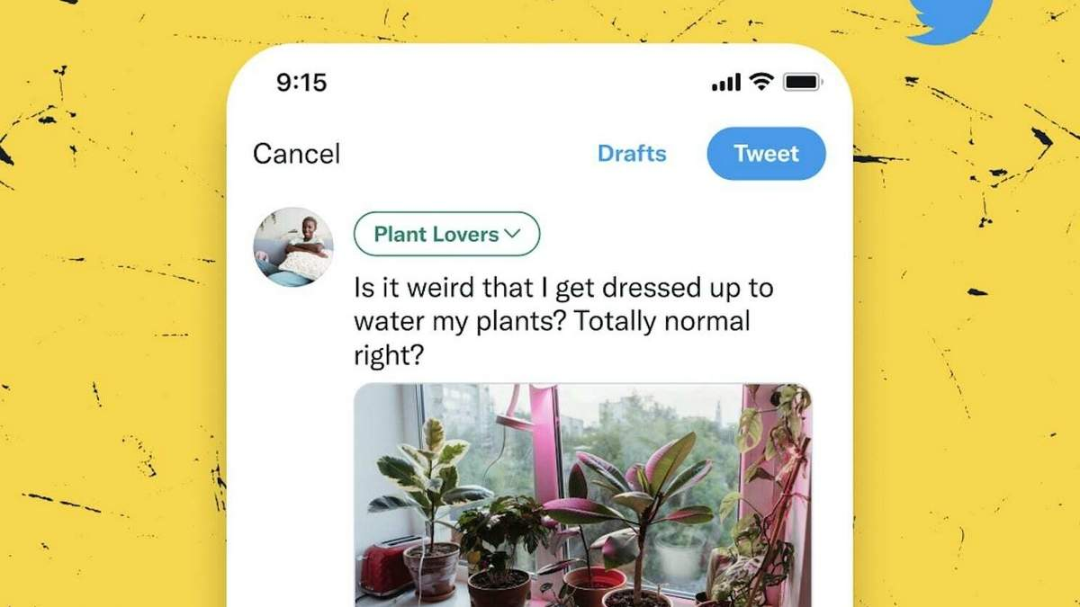 Twitter запускає спільноти: тестування вже почалося на iOS - Новини технологій - Техно