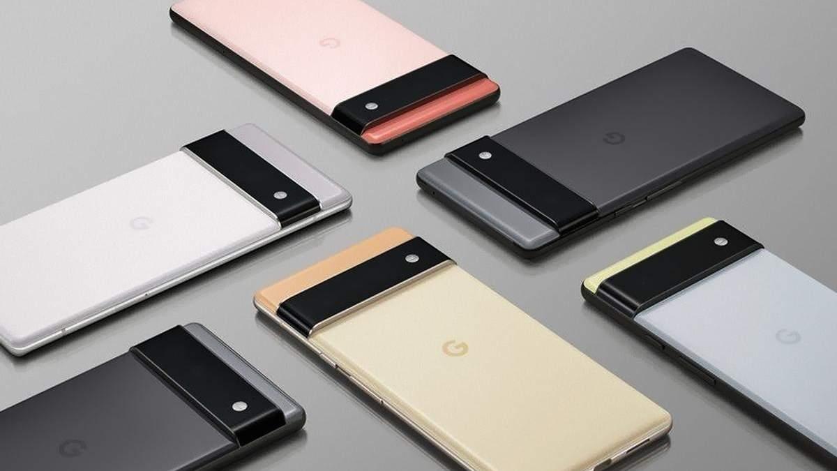 Навчається, розвивається і адаптується: Google нагадала про прийдешній Pixel 6 - новини мобільних телефонів - Техно