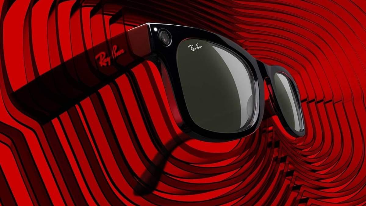 Ray-Ban Stories: Facebook представили смарт-окуляри з вбудованими камерами – відома ціна новинки - Техно